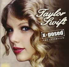 Taylor Swift - Taylor Swift X-Posed - Taylor Swift CD H4VG The Cheap Fast Free