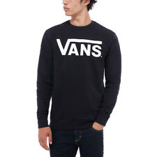 Vans Mn Classic Ras Du Cou Homme Sweat Pull Col Rond