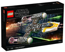 LEGO Ultimate Collector Series Star Wars Bombardiere Y-Wing Fighter 75181 LEGO