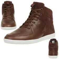 Boxfresh Cambe Rwell Icn Lea / Sde Baskets / Chaussures Homme Cuir E14776