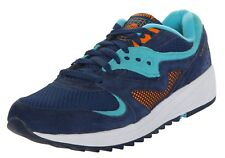 Saucony Herren Sneakers Grid 8000 CL Blue-Light blue S70197-2