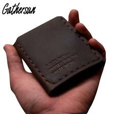 Genuine Leather Wallet Men The Secret Life Of Walter Mitty Cow Leather Wallet Vi