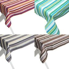 Tablecloth Antibes Garden Table Cover Outdoor in different colours 140cmX240cm