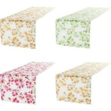 Table Runner Garden Table Cloth TableCloth Outdoor Annabelle different colours