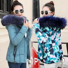 Winter Jacket Women Parkas for Coat Fashion Female Down Jacket With a Hood Large
