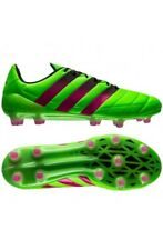ADIDAS SCARPA CALCIO ACE 16.1 FG/AG LEATHER ART. AF5099 AF5099