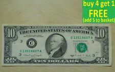 Banknote Collection Choose from List Each has its own Pictures World GB India US