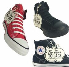 Converse All Star CT Easy Slip on JUNIOR Hi Top Converse Shoes