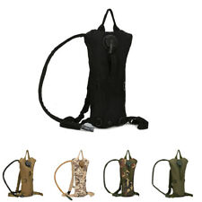 Water New Hydration Climbing Bladder Bag Hiking System With Backpack 3l Camping