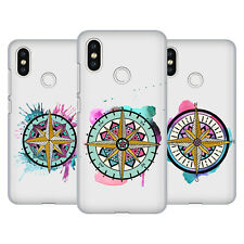OFFICIAL POM GRAPHIC DESIGN COMPASS HARD BACK CASE FOR XIAOMI PHONES