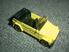 Matchbox '74 Volkswagen Type 181 Thing - Pick your vehicle - Loose