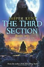 The Third Section (Danilov Quintet 3) by Kent, Jasper Book The Cheap Fast Free