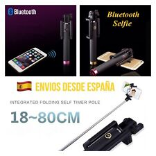 Palo Selfie Monopod Bluetooth Extensible IPhone Android Universal Hasta 80 Cm