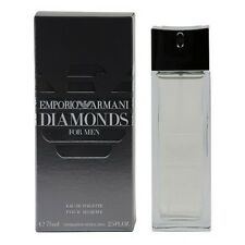 Perfume Hombre Diamonds Armani EDT - IR-Shop