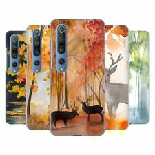 OFFICIAL MAI AUTUMN WOODS HARD BACK CASE FOR XIAOMI PHONES