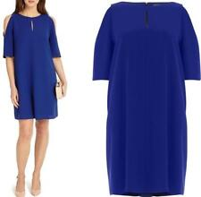 Phase Eight - Jilly Dress Cobalt -Royal Blue(BNWT) Size 12 Or Size 14 -  RRP £89