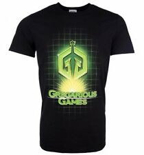 Official Men's Ready Player One Gregarious Games Logo T-Shirt