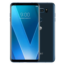 "Original LG V30 H931 64GB   Unlocked Android Octa Core 6"" Smartphone 16MP 4G LTE"