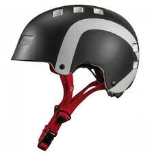 Hebo con Ruote 1.0 MTB Mountain Bike Dirt Jump Street Bmx Casco