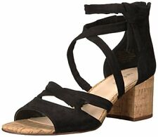 Nine West Donna Greenroom Camoscio Abito Sandali - Select Sz / Colore