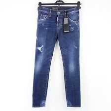 DSQUARED2 Dsquared Damen Jeans COOL GIRL JEAN S75LA0795 IT 34 38 42 NP 325 NEU
