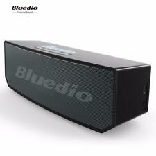 Bluedio BS-6 Mini Bluetooth speaker Portable Wireless speaker for phones with mi