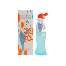 Perfume Mujer Cheap & Chic I Love Love Moschino EDT - dsd ES