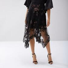 Coast - Ruth Lace Embroidered Skirt - (Black) Size 12 or Size 14(BNWT) RRP £109