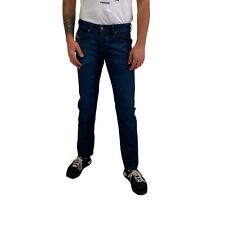 Diesel Jeans BELTHER-R R845B 01 Regular Slim Tapered Dark Blue RRP170€