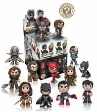 Senza Marca / Generico Justice League Movie Mystery Mini Figures 6 cm M.Shop GIW