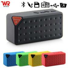 WPAIRE X3 Wireless bluetooth speaker Water Cube portable mini speaker wireless b