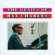 Ray Charles  - The Genius Of Ray Charles (mon - Vinile In Uscita