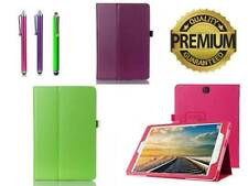NEW Leather Stand Case Folio Cover Samsung Galaxy Tab Pro 8.4 SM-T320 T321 T325