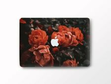 Red Roses Macbook Pro 13 15 2019 Hard Shell Macbook 12 Air 11 13 2018 Hard Cover