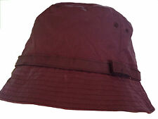 a4e561b8e59 Barbour Waxed Drifter Hat Small New0 results. You may also like