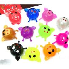 Anti Stress Goods Various Types Pig Toys Decompression Splat Ball Vent Toy