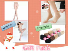 Gift Pack for Her Ankle Stockings Sheer Stocking Pantyhose Tights