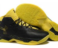 a299546aa0a6 Mens Under Armour Curry 2 5 Basketball Shoes 1274425 001 Black ...