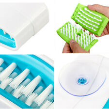 Kitchen Washing Brush Sink Cutlery Cleaners Dish Cleansing Sponge Fashionable