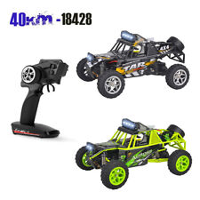 Wltoys A18428 Upgraded 540 Brush Motor High Speed 40km/h 1:18 4D 2.4G RC Auto