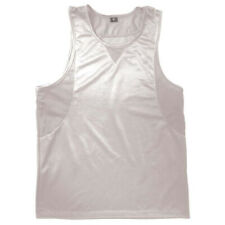 Ringside In-Stock Boxing Jersey - White