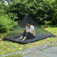 Portable Backpacking Tent for Single Camping Bed Anti Mosquito Net Bed Tent