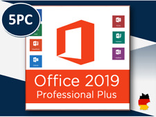 MS Office 2010 Professional Plus, Pro Plus, 32&64 Bits, Direkt per E-Mail