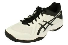 asics womens volleyball trainers