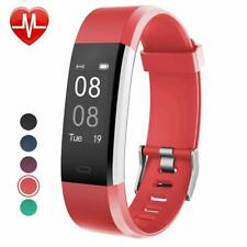 Willful Fitness Tracker with Heart Rate Monitor, Fitness Watch Activity Tracker