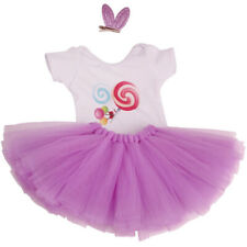 Lovely Doll Clothes Dress for American 18 Inch Doll Clothes and Accessories