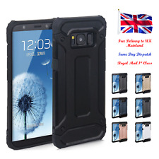 Hybrid Armor Case For Samsung Galaxy S9 S8 S7 S10 S10e Plus Note 9 8 Hard Cover