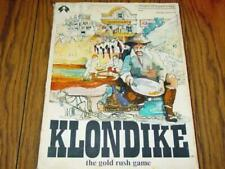 Gamma Two Games : KLONDIKE game - the Canadian Gold Rush Adventure
