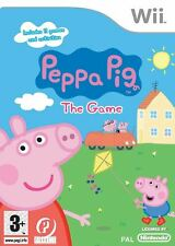 Peppa Pig: The Game (Nintendo DS)