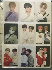 MONSTA X OFFICIAL CONNECT BROADCAST & FANSIGN PHOTOCARD (RARE!!!)